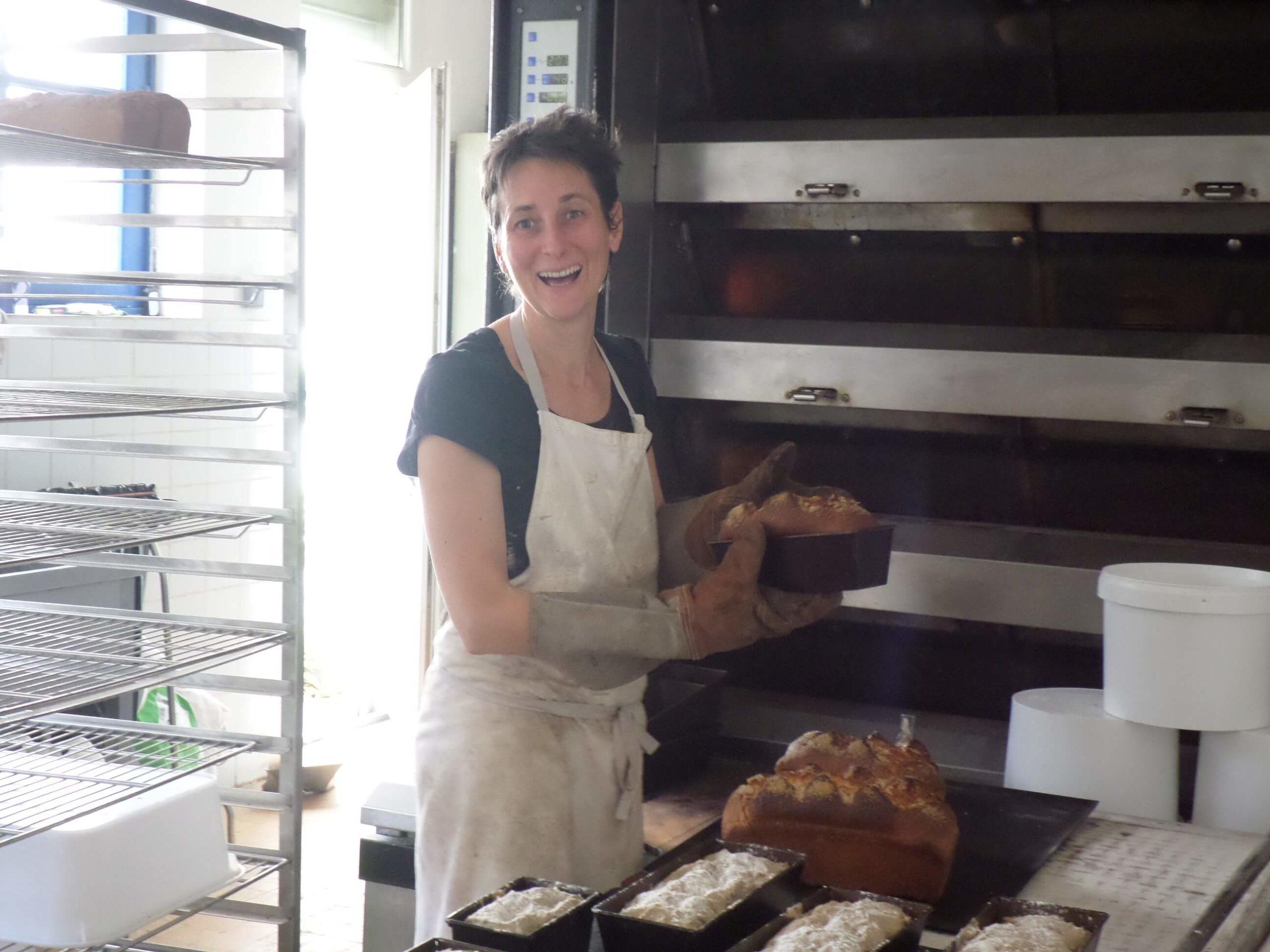 Boulangerie de Quartier Ottignies