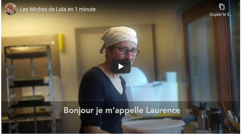 Les Miches de Lola en 1 minute