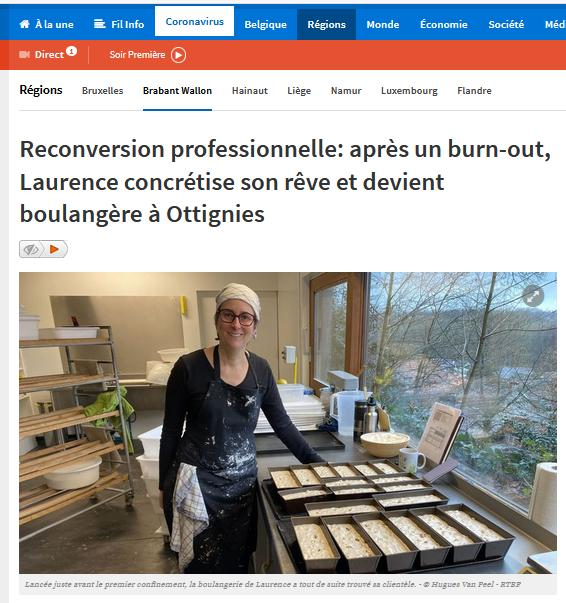 article rtbf