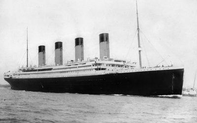 Les miches du Titanic